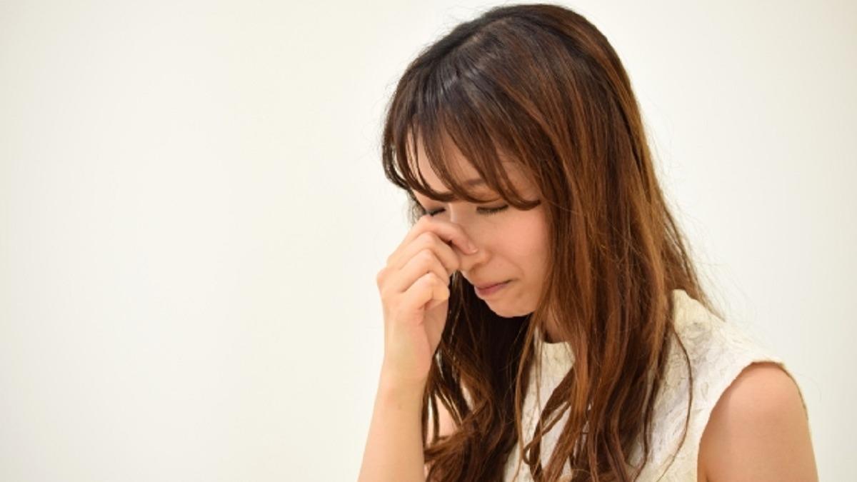 止め 花粉 症 方 鼻水 鼻水が止まらない…スッキリ止める方法は? [耳・鼻・喉の病気]